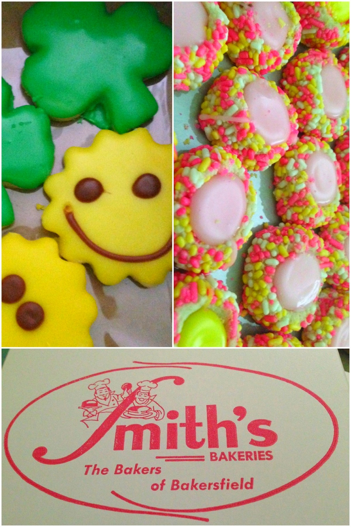 smith\'s bakery – bakersfield, ca – T R O L L E Y W O R D S